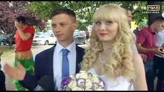 Свадебный Бум в Запорожье