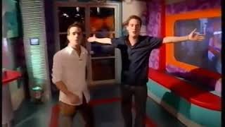 CBBC on BBC Two Launch/Continuity - Monday 11th February 2002 (1) - TV Time Machine