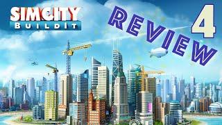 SimCity BuildIt - Airport! Planes! (Part 4)