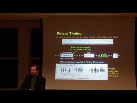 Extraordinary Physics with Millisecond Pulsars - Scott Ransom