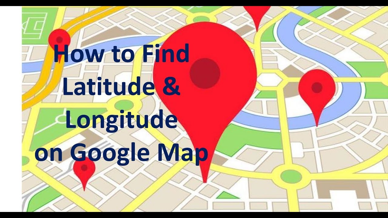 maxresdefault Get Laude And Longitude From Google Maps on