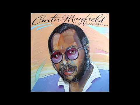 Curtis Mayfield : Dirty Laundry