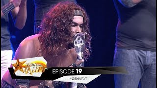 Youth With Talent - Generation Next - Episode (19) - (13-01-2018) Thumbnail