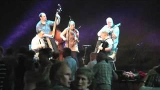 Syvers orkester - tradisjonell masurka