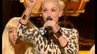 Gwen Stefani - Wind It Up (NRJ Music Awards)