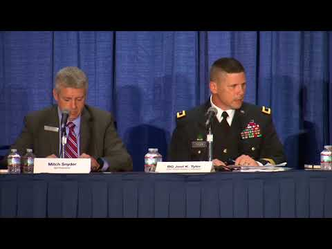 Contemporary Military Forum #3: Army Modernization - A Lifecycle Approach to Lethality
