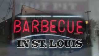 Why is barbecue so popular in St. Louis?