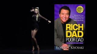 Pola Pikir Kaya Rich Dad Poor Dad Robert Kiyosaki