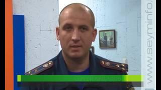 Новим начальником ГУ МНС по Курській області став Сергій Кададов