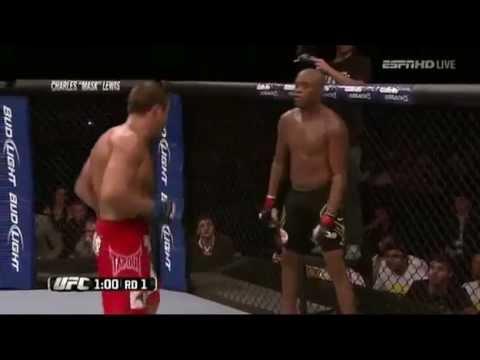 Anderson Silva Highlights 2013 Youtube