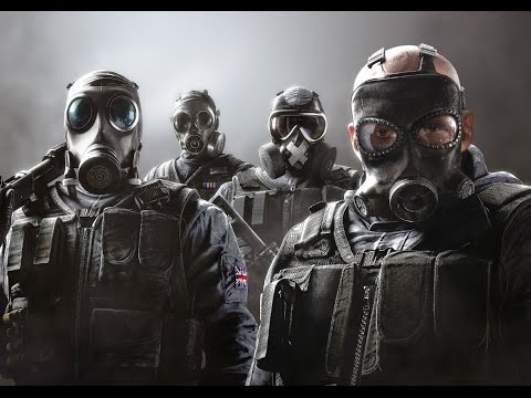 Tom Clancy's Rainbow Six Siege Official – E3 2015 Terrorist Hunt Co Op Trailer