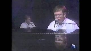 Elton John - Where to Now St. Peter (1993 - Sun City, South Africa)