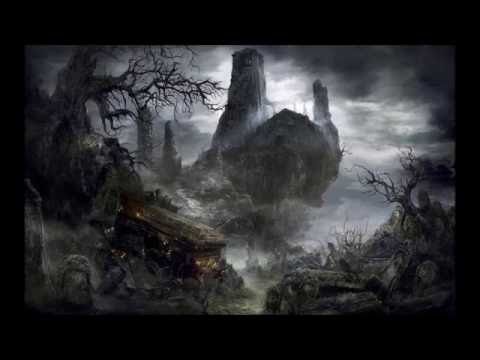 Dark Souls III OST (Tone Variation) - Main Menu Theme