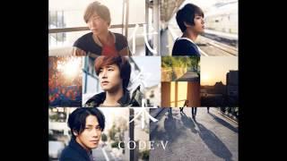 CODE-V 2nd ALBUM「代々木」収録曲より『この町で恋をして』試聴