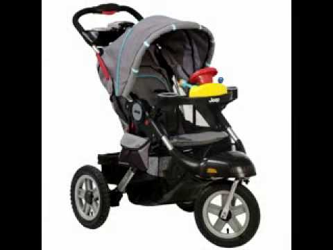 Best Jeep Jogging Strollers Youtube
