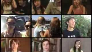 Видео отчет церкви Слово Жизни г. Саратов(О молодежной работе движение