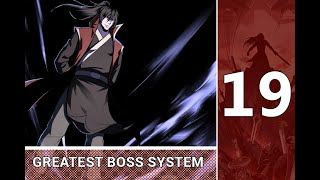 Greatest Boss System Chapter 19 Bahasa Indonesia