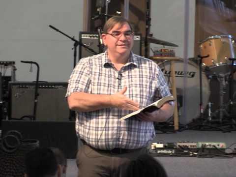 The Book of James w Dr. Stuart Graham