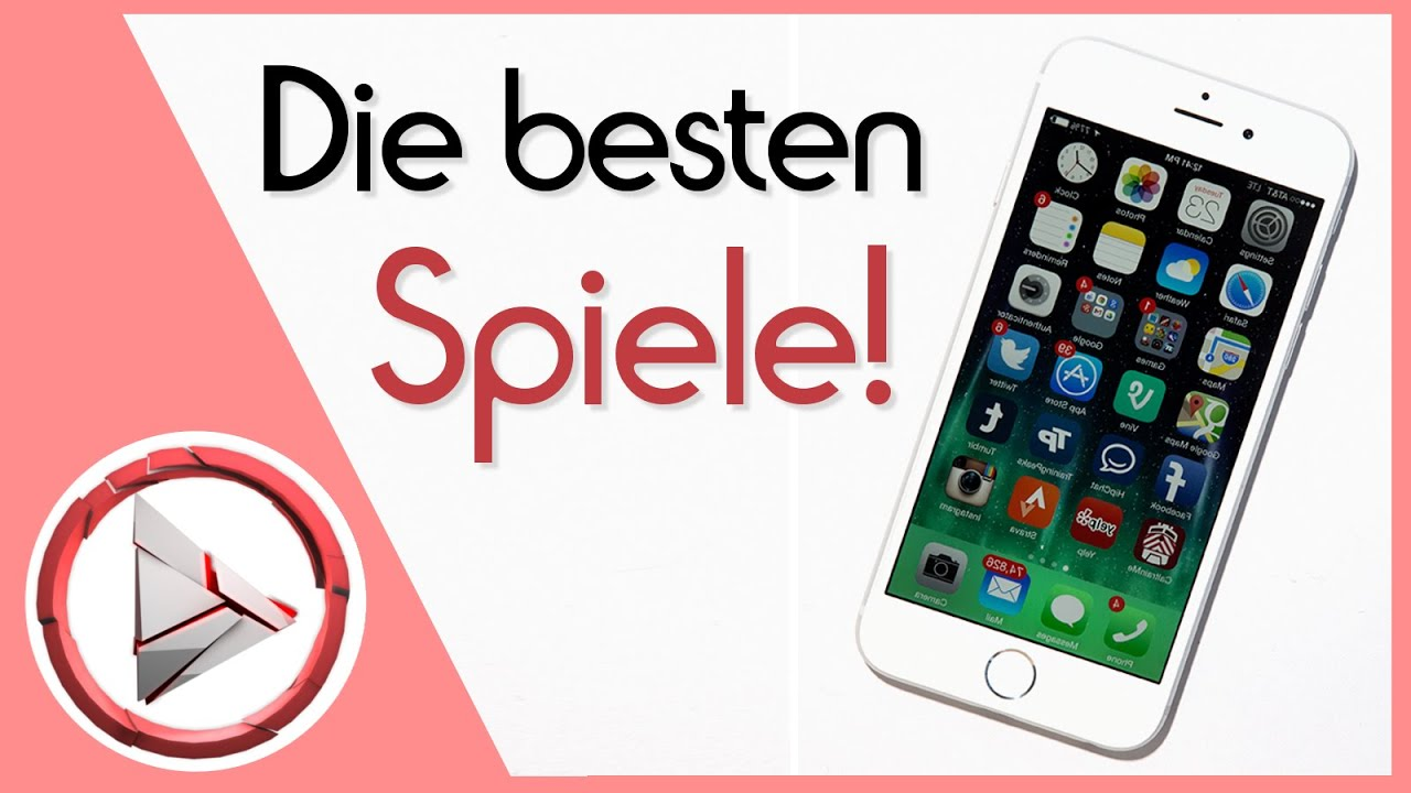 Spiele Iphone