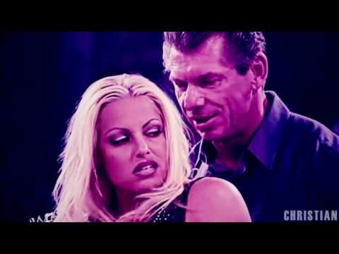 WWE Female Superstars- Babylon MV (w/Christian)