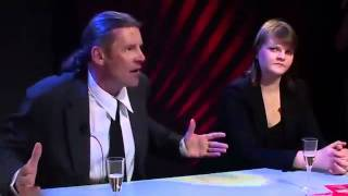 Alain Soral et Oscar Freysinger VS l'ignorance des gauchos