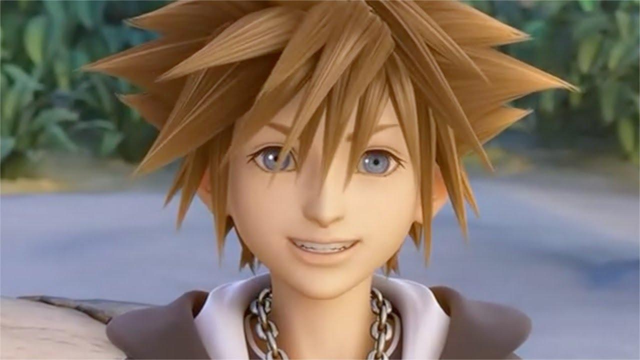 Kingdom Hearts GMV AMV