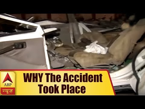 Varanasi Flyover Collapse: THIS IS WHY The Accident Took Place | ABP News