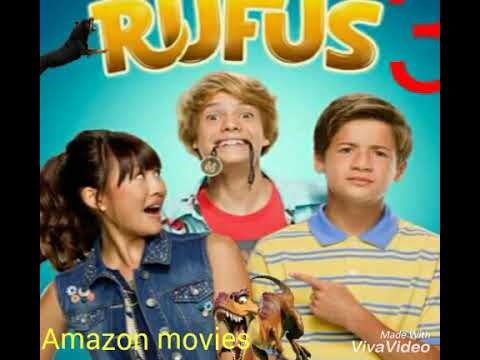 Download Rufus 3® | Return Of The Squirrel | Vengeance ™