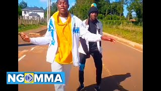 NIWE by KALLY-B (Official Video) sms SKIZA 7916017 to 811