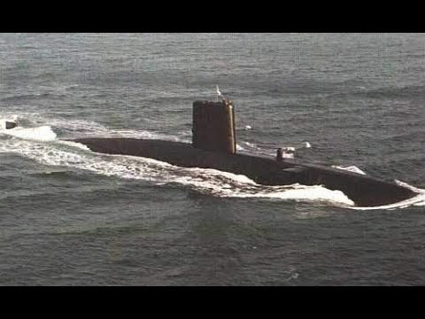 HMS Warspite - nuclear sub documentary Part 2
