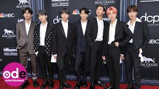 BTS Rep CONFIRMS The Group Are NOT Going On An 'Extended Break'