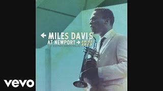 Miles Davis - Untitled Original (Audio)
