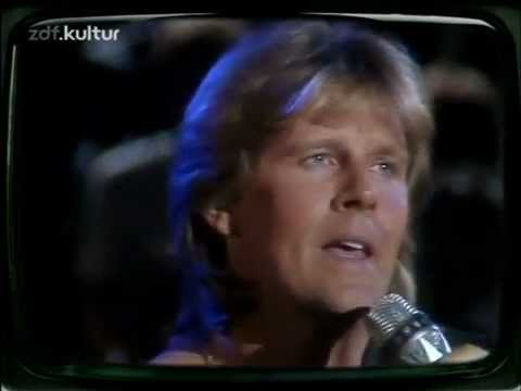Howard Carpendale  Hello Again  ZDFHitparade  1983
