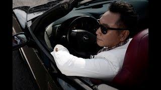 J-POP/J-AOR のカリスマ的存在、杉山清貴のニュー・アルバム、『Driving...