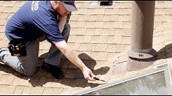 Performing a Roof Inspection with Russ Ackerman CMI®