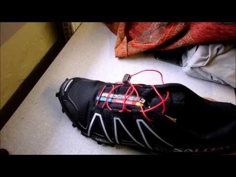 Salomon Speedcross 3 Review