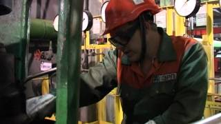 Ремонт 4 э/б.Участок по ремонту насосного оборудования