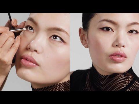 How-To: Modern Asian Lined Eye with Ryuko Lau I M·A·C ARTISTS UP CLOSE