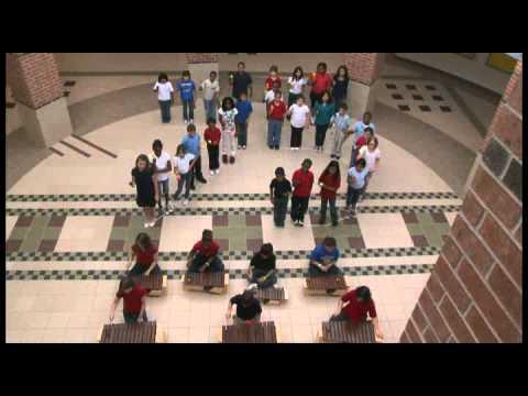 Bammel Elementary School Celebrates Spring ISD's 75th Anniversary
