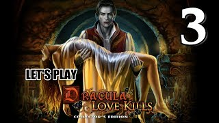 Dracula: Love Kills CE [03] w/YourGibs - TEAMING UP WITH VAN HELSING
