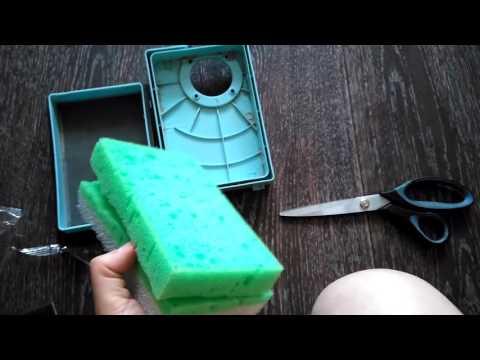 Дешевый фильтр для пылесоса LG VK70167N