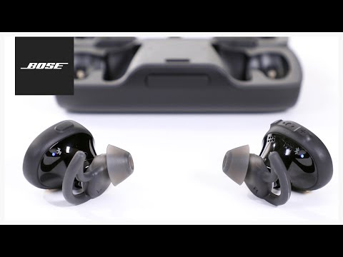bose competing by being truly We've picked five truly wireless earbud options perfect (without being a jerk) we've picked five truly wireless earbud options perfect bose soundsport.