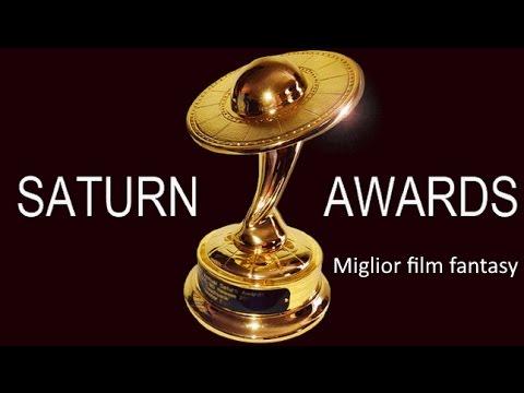 Saturn Award - Miglior Film Fantasy (1973 - 2015)