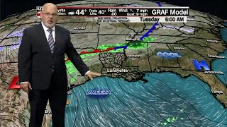 Robs Forecast Part 2  1-16-21