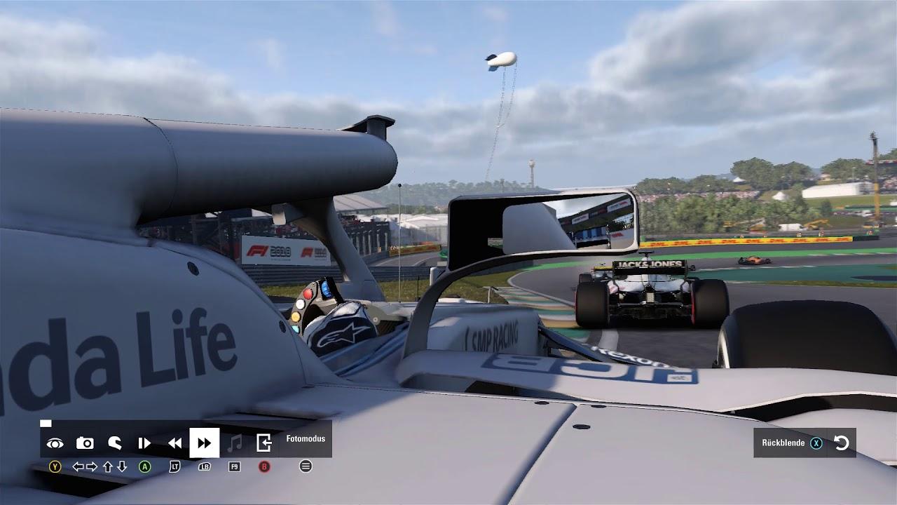 F1 Rennen