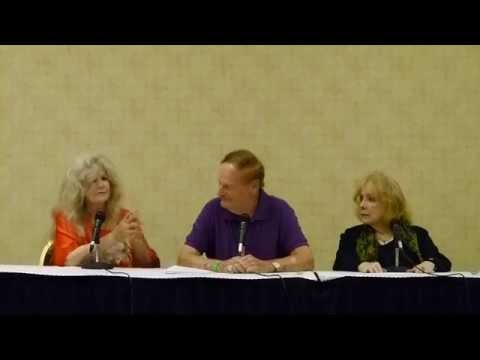 PIPER LAURIE AND CONNIE STEVENS Interview MANC September 18th, 2014 Part Two