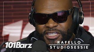 Rafello - Studiosessie 300  - 101Barz