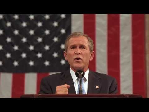 Just Like You- Bush's Heart Stent