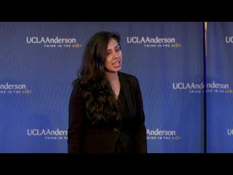 Aqua - UCLA Anderson Venture Accelerator Winter Showcase