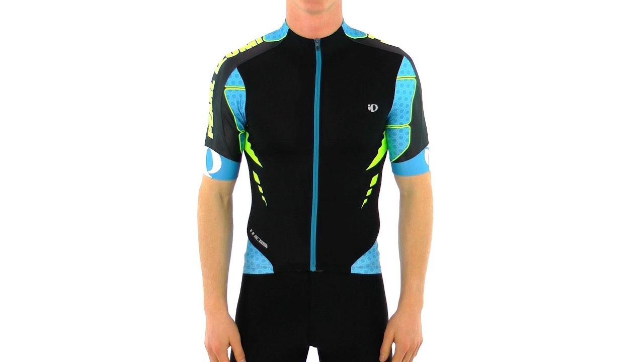 fa13d004d Pearl Izumi Men s P.R.O. Leader Cycling Jersey